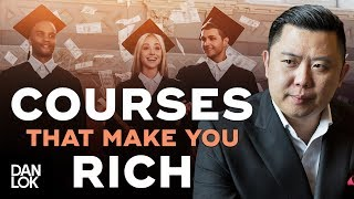 Is College A Waste Of Money? College Degrees That Will Get You RICH