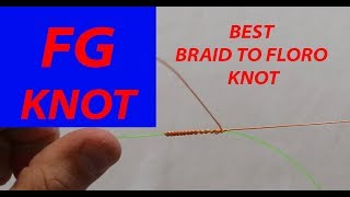 fg knot with rizzuto finish - TH-Clip