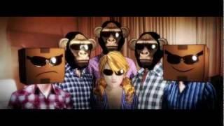 Музыкальный канал МТV, DJs from Mars feat. Fragma - Insane (In Da Brain) - Official Video
