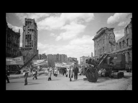 TWÓJ POKÓJ TANGO- JERZY KULESZA 1948!