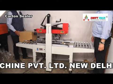 Heavy Duty Carton Sealer