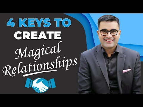 , title : '4 Ways to make GOOD RELATIONSHIPS in TEAM & BUSINESS. अच्छे रिश्ते कैसे बनायें। DEEPAK BAJAJ