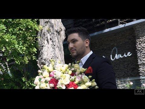 Arman Khachatryan - Luysn es im