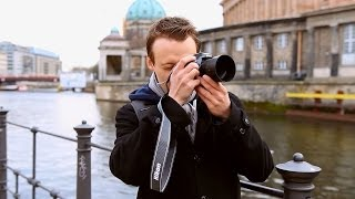 Nikon D3300 | Bildqualität, Serienbild, AF und Videomodus im Test [Deutsch]