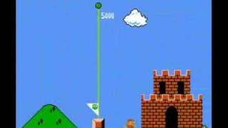 Super Mario Bros. Music - Level Complete