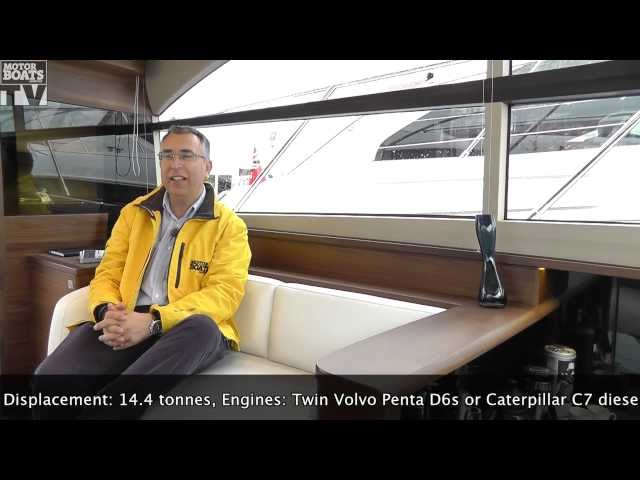 PSP Southampton Boat Show 2013 review by MBM