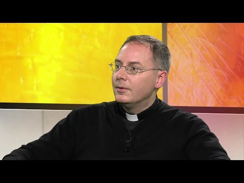 Père Christophe Rouard : Témoin des merveilles de Dieu aux sanctuaires de Beauraing