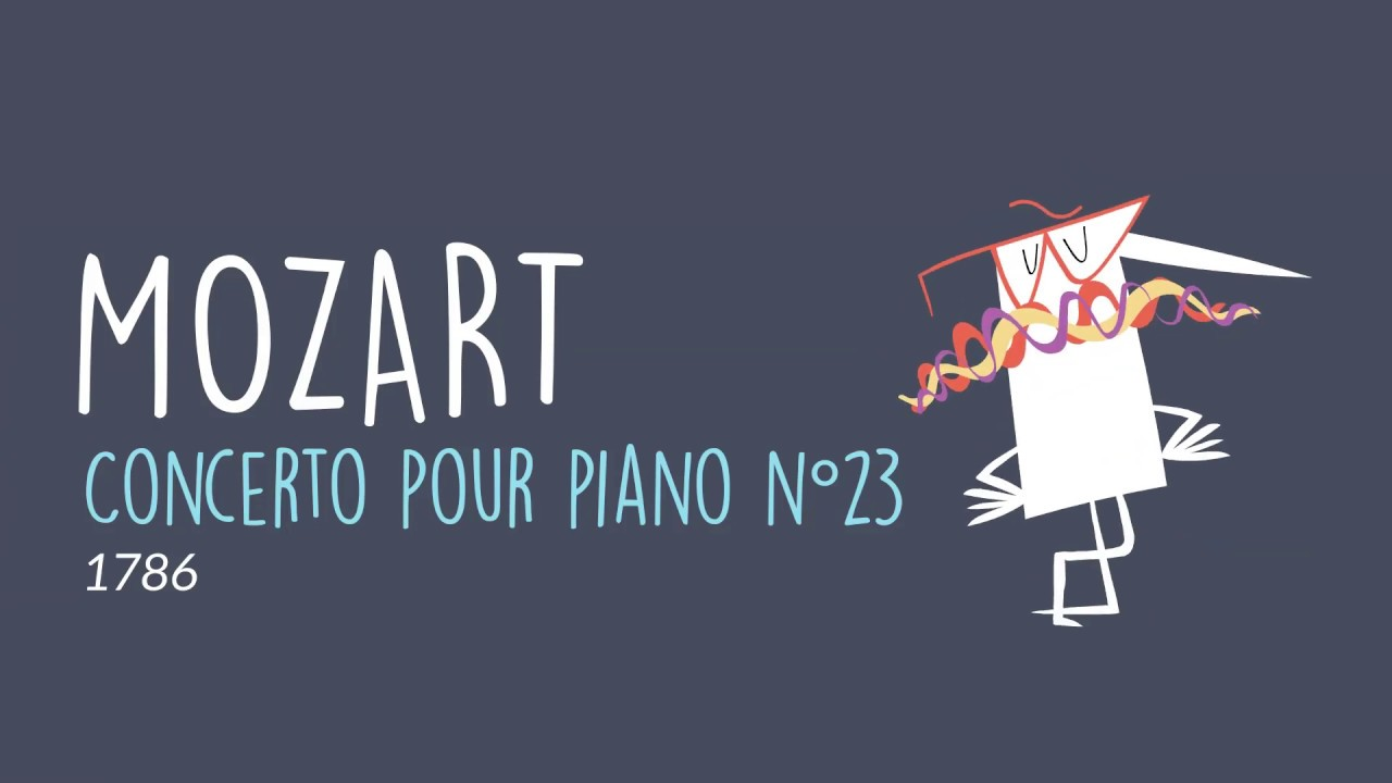 Concerto pour piano n° 23