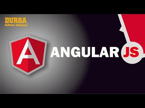 AngularJS tutorial for beginners   Session - 1  by Expert faculty ...