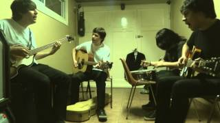 Tell me why - The beatles (cover)
