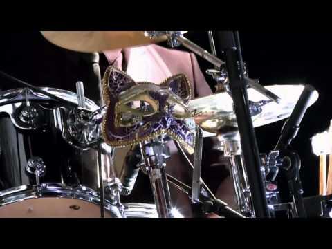 Vidéo live de mon groupe Carnaval Triste