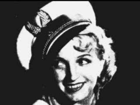 Marta Mirska - Bésame mucho(Tango) 1947