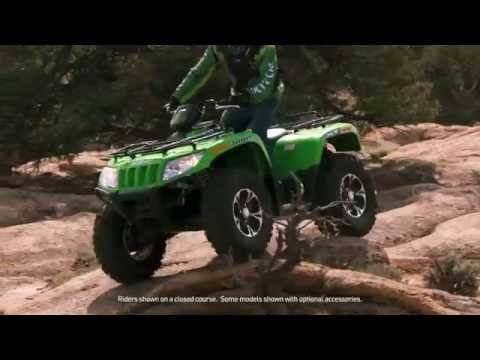 2016 Arctic Cat 1000 XT in Sacramento, California - Video 1