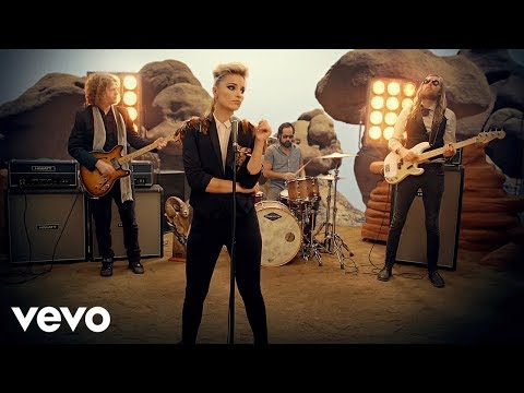 The Killers - Just Another Girl video