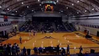 Harrison Varsity Basketball vs Willard