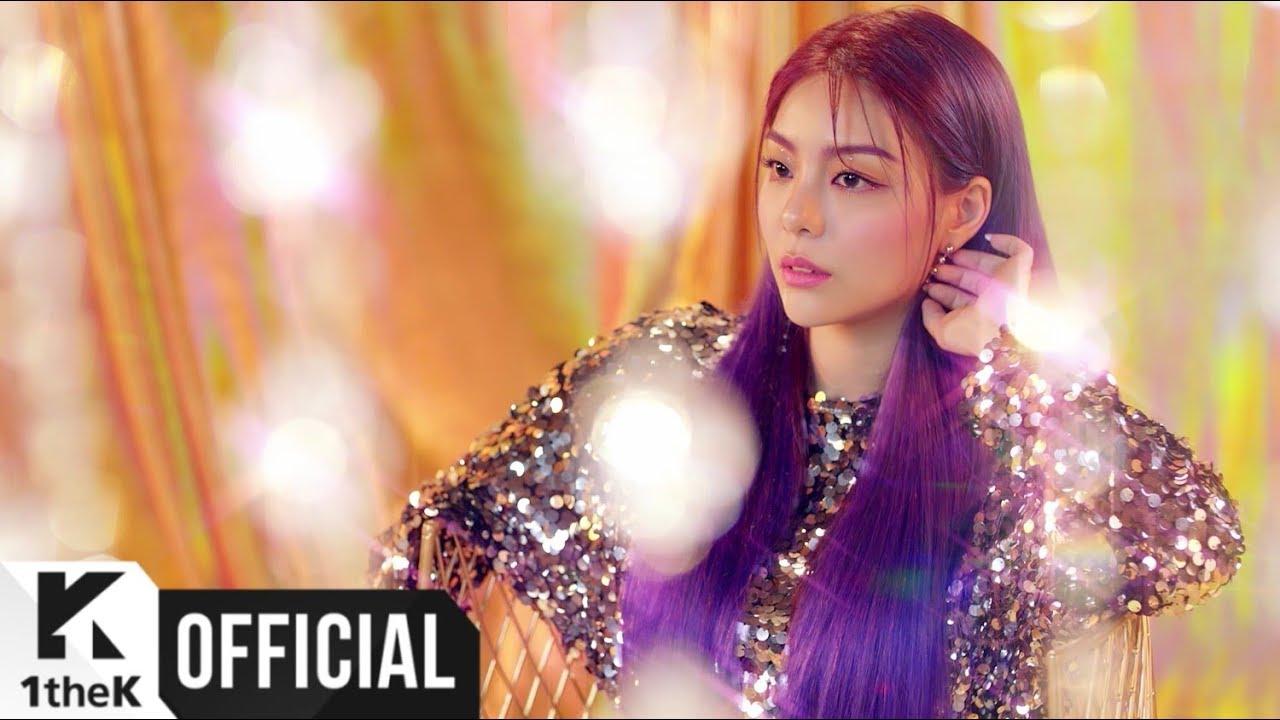 [Korea] MV : Ailee - Room Shaker