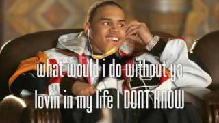 Chris Brown-Heart To Heart