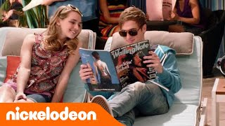 Big Time Rush | Kendall tra Jo e Lucy | Nickelodeon