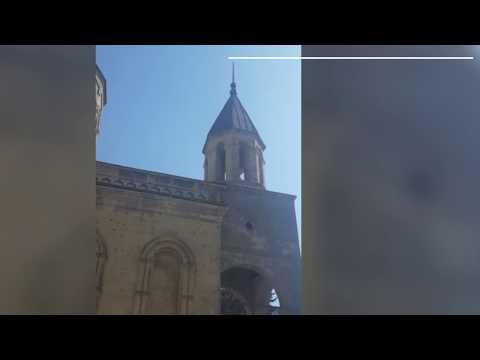 Александро невская церковь новочеркасск