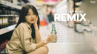 NHẠC TRẺ REMIX 2020 HAY NHẤT HIỆN NAY - Nonstop 2020 Vinahouse Việt Mix - LK Nhạc Trẻ Remix Mới Nhất