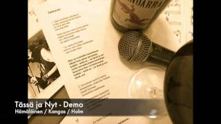 Tässä ja Nyt - demo