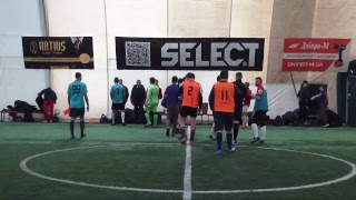 ПРЯМОЙ ЭФИР| 7 й тур 10.03.2018| STREET FOOTBALL CHALLENGE Киев | Турнир по мини-футболу