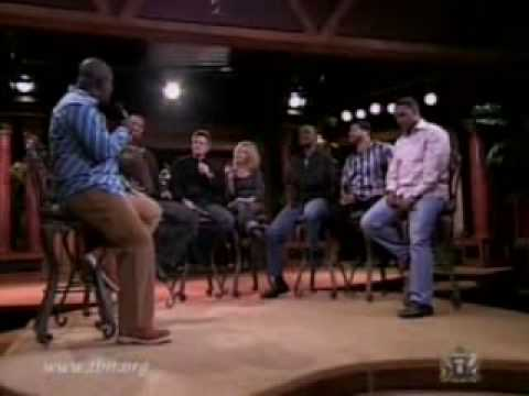 Interview on Trinity Broadcasting Network