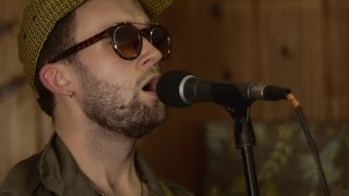 "Maxwell Cabana perform on first episode of ""Slow Burn"" from Shady Pines Media"