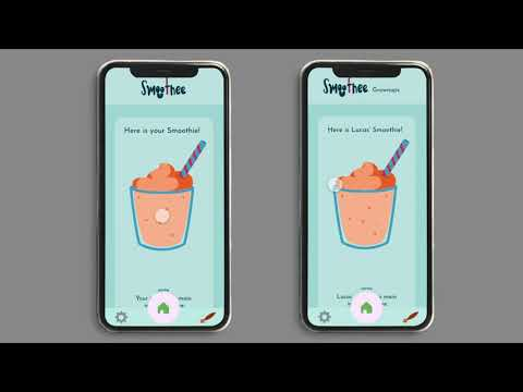 Smoothee App Walkthrough