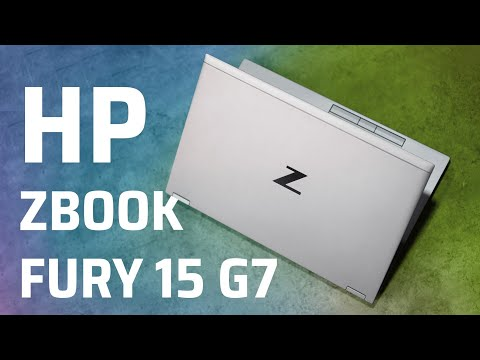 video tren tay hp zbook fury 15 g7 mobile workstation cung tinhte.vn