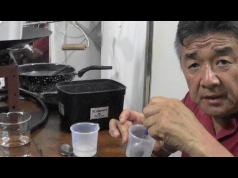 Il parlatore per trattamento di un fungo di unghie