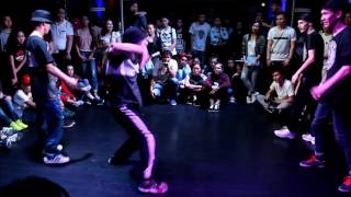HIP HOP PRO 2x2 1/4 | Funky Sketchers vs Hot Flava | JUST A BATTLE 2016