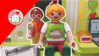 Playmobil Film Deutsch Der Zeckenbiss  / Kinderfilm / Kinderserie Von Family Stories