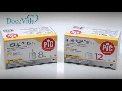 Beneficia pacientes com diabetes mellitus volgogrado