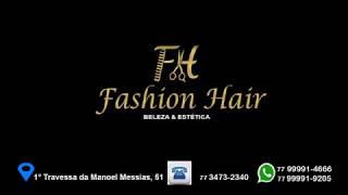 Vídeo: Conheça um pouco mais sobre o Fashion Hair