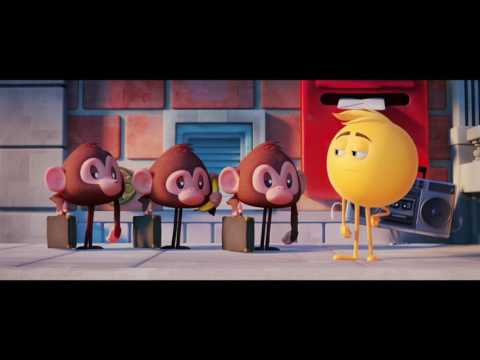 The Emoji Movie (TV Spot 'Emoticons')