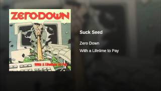 Suck Seed