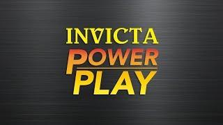 Invicta Power Play 1.13
