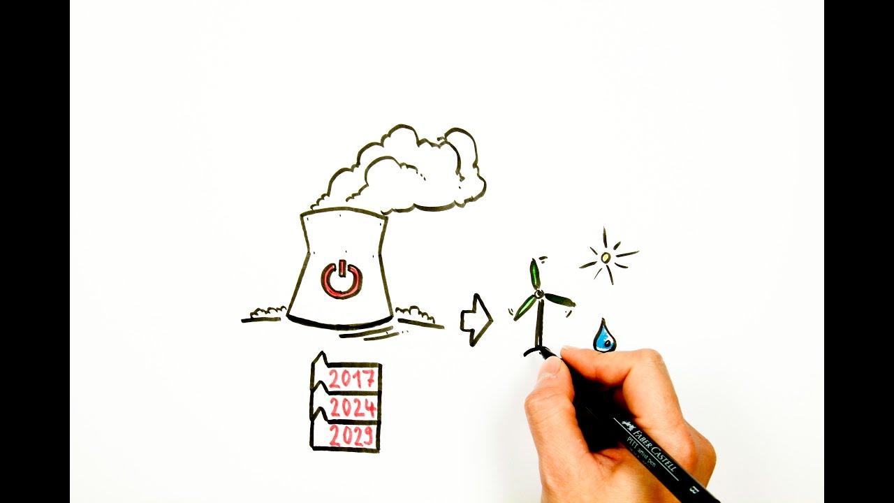 Atomausstiegsinitiative - Abstimmung vom 27. November 2016