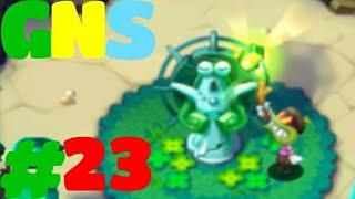 Mario and Luigi superstar saga DX EPISODE 23 100% LET'S PLAY