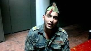 Legión 2º Tercio Ahmed El Blocao De La Muerte