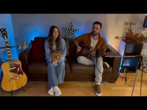 Alex Layan & Shayane - I Can't Do It (Acoustic Version)