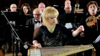 Anahit Valesyan - Khachatur Avetisyan Concerto №2 for kanon