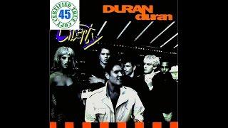 DURAN DURAN - DOWNTOWN - Liberty (1990) HiDef :: SOTW #109