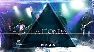 La honda (Official Lyrics) |  Envueltos en su presencia