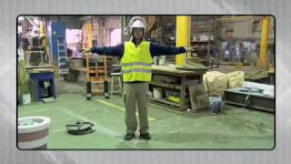 Safety Videos - 10 Commandments of Workplace Safety