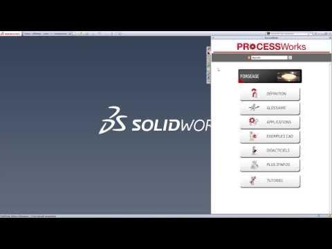 Les ressources ProcessWorks