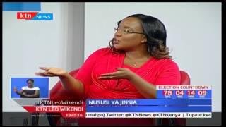 Nususi ya Jinsia: Marafiki wa kujenga na kubomoa ndoa