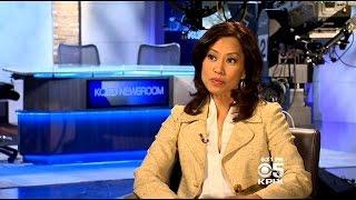 Reporter, Former Vietnam Refugee Thuy Vu Recounts Her Escape From Saigon 40 Years Ago