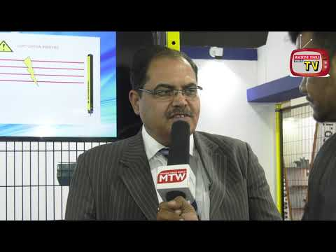 Ramji Singh, Vice President - Sales & Marketing, Schmersal India